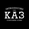 Kenny Anderson KA3 Signature Sneaker / Converse CONS.