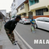 MALAKI video / Panamá.