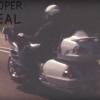 """Cooper Seal / """"BRICK"""""""