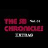 Nike SB Chronicles, Vol. 1 | Extras | Stefan Janoski