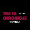 Nike SB Chronicles, Vol. 1 | Extras | Youness Amrani.