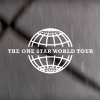 Converse One Star World Tour.
