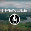 Don Pendleton in Montana with Volcom Skate Team and Pearl Jam's Jeff Ament