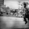 Ivan Arcia – Skateboarding Panama.