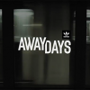 Away Days Inside Look.
