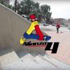 Alianza Skateboarding 4 ¨Trailer Oficial¨