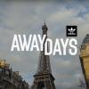 Far & Away Episodio 3 / adidas Skateboarding & Thrasher Magazine.