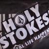 Una tarde en NYC, secuelas del Holy Stokes!