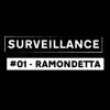 Surveillance #01 – Peter Ramondetta.