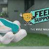 The Kyle Walker Pro Featuring Vans Wafflecup.
