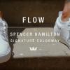 SUPRA: Spencer Hamilton Flow Signature Colorway.