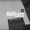 "adidas ""Away Days"" – Team Edit Alemán."