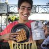Vans Waffle Series: Medellín 2016.
