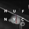 HUF NYC.