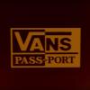 VANS & PASS~PORT colabo.