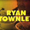 Hungry Ams: Ryan Townley.