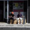 Rudy & Diego Johnson For Royal Trucks.