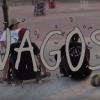 VAGOS Nicaragua Skateboarding.