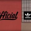 adidas Skateboarding x Official.