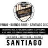 Latinoamérica Away Days Team Tour 2016.