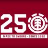 Element 25 años de Skateboarding – parte 1.
