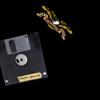 Frank Gerwer Straight To Floppy Disk.