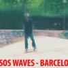 Las Olas de Besos, Barcelona / Best Tricks.