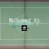 adidas Skateboarding introducing /// Matchcourt RX Lo