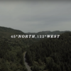 "HUF QUALITY FOOTWEAR PRESENTS ""45° NORTH, 122° WEST"""