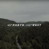 "HUF QUALITY FOOTWEAR PRESENTS ""45° NORTH, 122° WEST"""