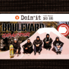 [DOIN' IT] BOULEVARD JAPAN TOUR