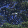"""Sammy Montano """"Letters"""""""