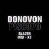 Donovon Piscopo.