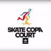 Skate Copa Court /// Shanghai