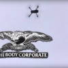 The Body Corporate Trailer / AntiHero Skateboards.