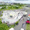 COPA Skateboarding Panamá.