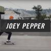 Joey Pepper para Politic Brand
