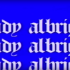 Brady Albright – clean