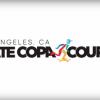 Skate Copa Court /// Los Angeles.