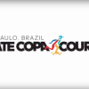 Skate Copa Court /// São Paulo, Brazil