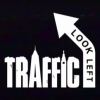 "JENKEM – Luke Malaney In Traffic Skateboards ""Look Left"""