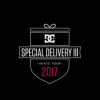 DC SHOES: SPECIAL DELIVERY TOUR 2017.