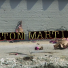 Blow'n Up The Spot! Milton Martinez destrozando el Vans Skatepark.