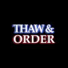 Pizza Skateboards | Thaw And Order.