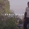 Kader Sylla en RVCA