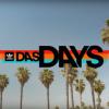 adidas Skateboarding /// Das Days Los Angeles.