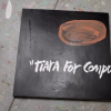 """Ray Barbee – The Making of the """"Tiara for Computer"""" Record"""