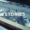 """WKND """"Stories""""."""