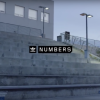 adidas Skateboarding X NUMBERS edition