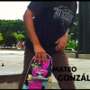 Mateo González / Border Skateboards part.